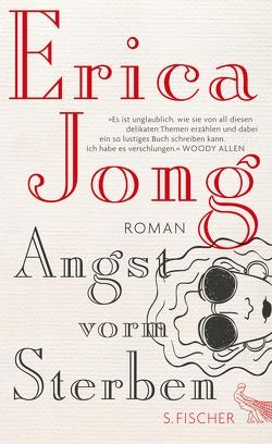 Angst vorm Sterben von Handels,  Tanja, Jong,  Erica