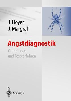Angstdiagnostik von Hoyer,  Jürgen, Margraf,  Jürgen