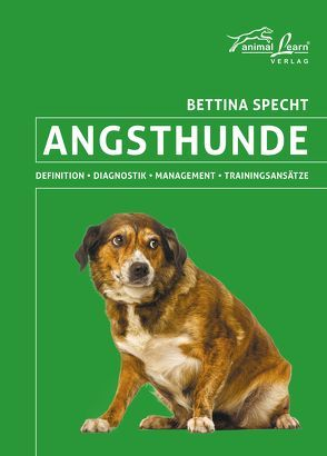 Angsthunde von Specht,  Bettina