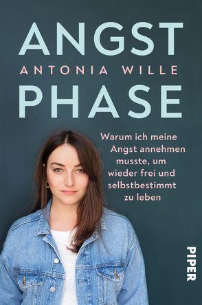 Angstphase von Wille,  Antonia