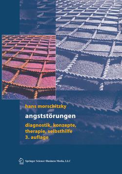 Angststörungen von Morschitzky,  Hans