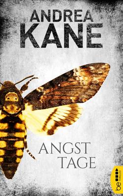 Angsttage von Kane,  Andrea, Meddekis,  Karin
