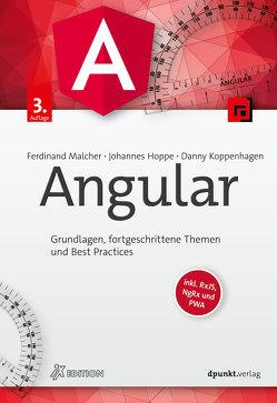 Angular von Hoppe,  Johannes, Koppenhagen,  Danny, Malcher,  Ferdinand