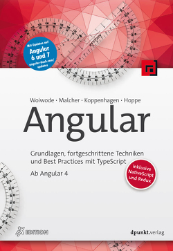 Angular von Hoppe,  Johannes, Koppenhagen,  Danny, Malcher,  Ferdinand, Woiwode,  Gregor