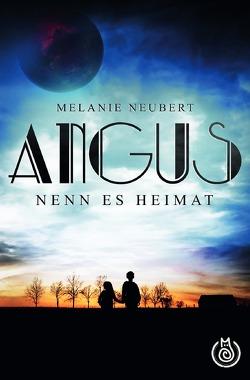 Angus von Neubert,  Melanie