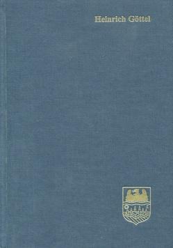 Anhaltende Verbindungen oder Die Farben des Daheimseins von Göttel,  Heinrich, Teppert,  Stefan
