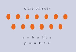 Anhaltspunkte von Deitmar,  Clara