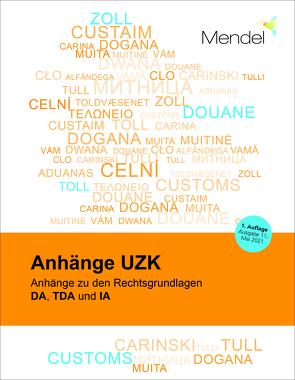 Anhänge UZK