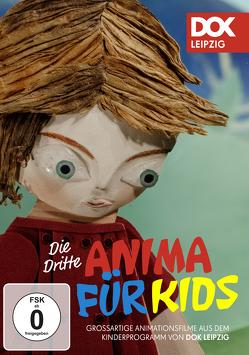 Anima für Kids – Die Dritte! von Eckardt,  Andre