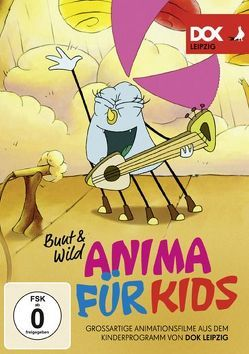 Anima für Kids von Richter,  Annegret