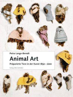 Animal Art von Lange-Berndt,  Petra