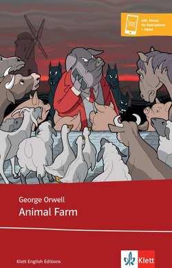 Animal Farm von Orwell,  George
