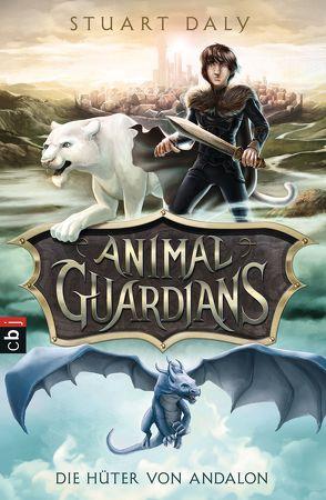 Animal Guardians – Die Hüter von Andalon von Daly,  Stuart, Koseler,  Michael
