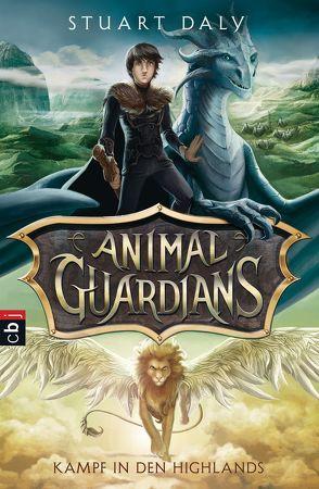 Animal Guardians – Kampf in den Highlands von Daly,  Stuart, Koseler,  Michael