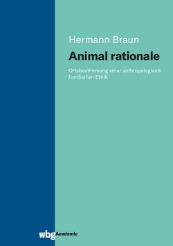 Animal rationale von Braun,  Hermann