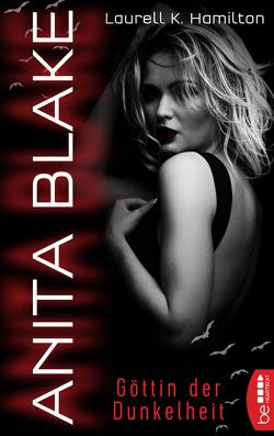 Anita Blake – Göttin der Dunkelheit von Hamilton,  Laurell K., Koonen,  Angela