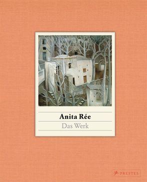 Anita Rée (1885-1933) von Bruhns,  Maike, Hamburger Kunsthalle