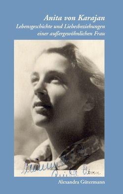 Anita von Karajan