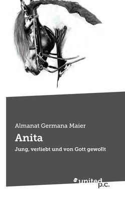 Anita von Maier,  Almanat Germana