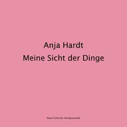 Anja Hardt von Hardt,  Anja, Rosenkranz,  Anika