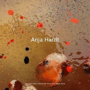 Anja Hardt von Beck,  Mathias