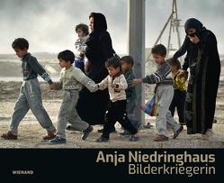 Anja Niedringhaus. Bilderkriegerin von Fischer,  Hannelore, Winterberg,  Sonya