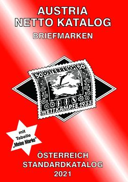 ANK-Oesterreich Standardkatalog 2021