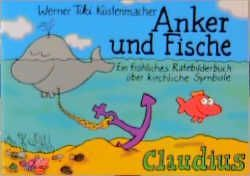 Anker und Fische von Küstenmacher,  Werner Tiki