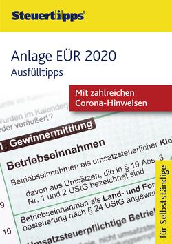 Anlage EÜR 2020