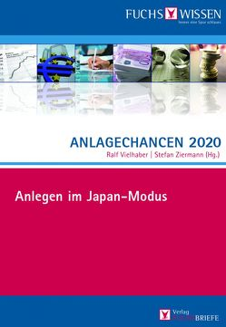 Anlagechancen 2020 von Vielhaber,  Ralf, Ziermann,  Stefan