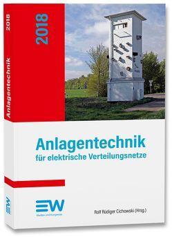 Anlagentechnik 2018 von Cichowski,  Rolf Rüdiger