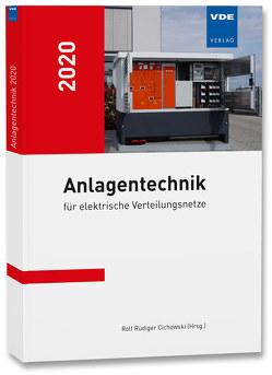 Anlagentechnik 2019 von Cichowski,  Rolf Rüdiger