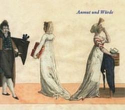 Anmut und Würde von Lucius,  Akka von, Lucius,  Daniel von, Lucius,  Wulf D von, Mittler,  Elmar, Siener,  Joachim W