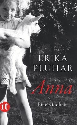 Anna von Pluhar,  Erika
