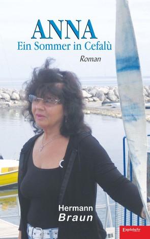 ANNA – Ein Sommer in Cefalù von Braun,  Hermann