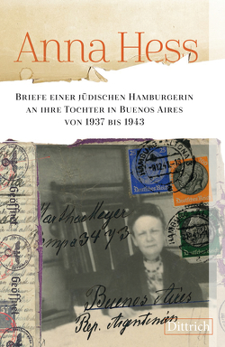 Anna Hess. von Hess,  Anna, Linden,  Madelaine