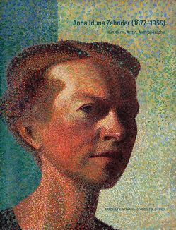 Anna Iduna Zehnder (1877–1955) von Baur,  Simon, Schmutz,  Thomas