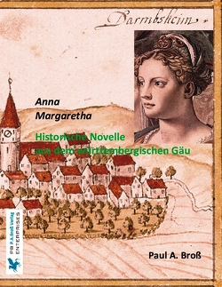 Anna Margaretha von Bross,  Paul A