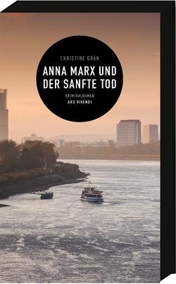 Anna Marx und der kalte Tod von Grän,  Christine