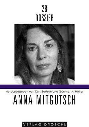 Anna Mitgutsch von Bartsch,  Kurt, Höfler,  Günther A