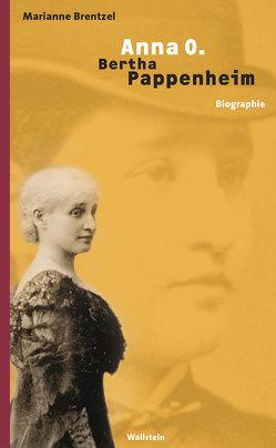 Anna O. – Bertha Pappenheim von Brentzel,  Marianna