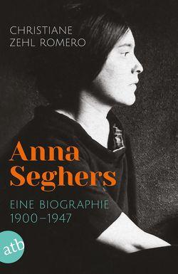 Anna Seghers von Zehl Romero,  Christiane