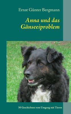 Anna und das Gänseeiproblem von Bergmann,  Ernst Günter