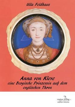 Anna von Kleve von Feldhaus,  Ulla