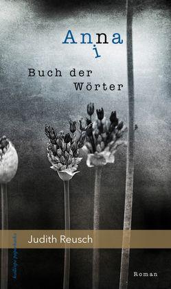 Anna von Reusch,  Judith