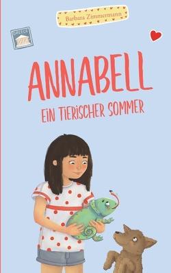 Annabell von Zimmermann,  Barbara