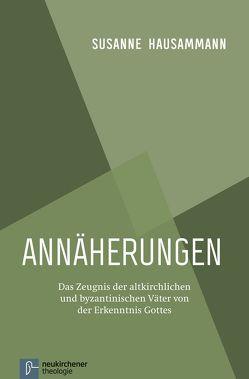 Annäherungen von Hausammann,  Susanne