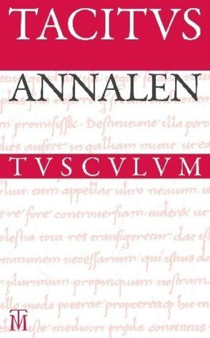 Annalen von Fuhrmann,  Manfred, Heller,  Erich, Tacitus