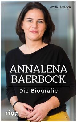 Annalena Baerbock von Partanen,  Anita