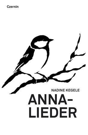 Annalieder von Kegele,  Nadine
